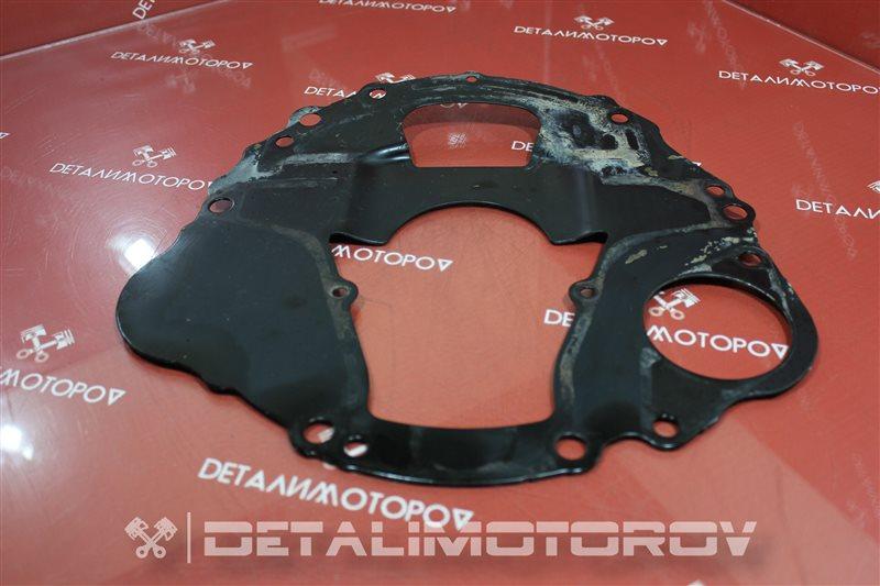 Пластина сцепления Toyota Carina 4A-FE