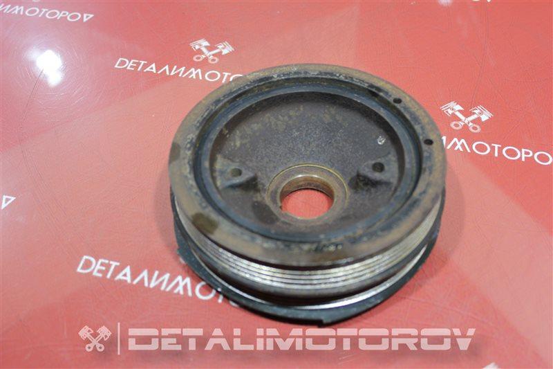 Шкив коленвала Mazda 323 FP-DE