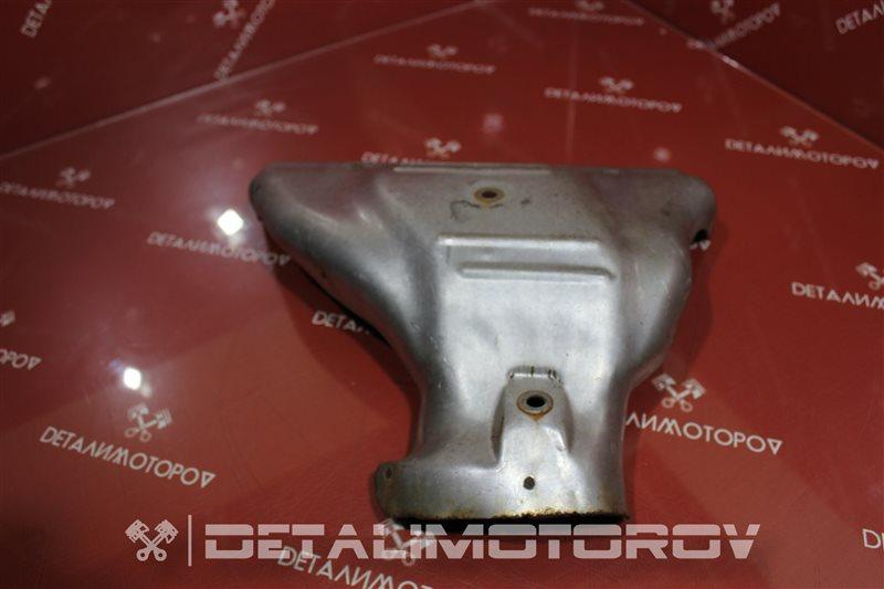 Кожух выпускного коллектора Mazda 323 FP-DE