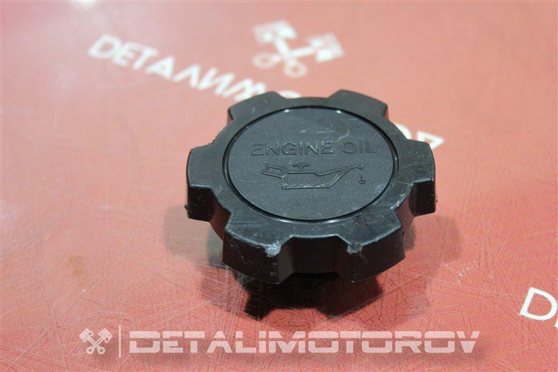Крышка маслозаливной горловины Toyota Caldina 4S-FE