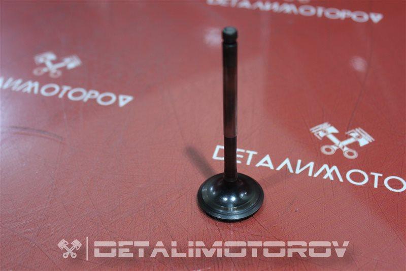 Клапан впускной Тойота Avensis 7A-FE