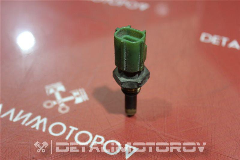 Датчик температуры охлаждающей жидкости Toyota Avensis 7A-FE