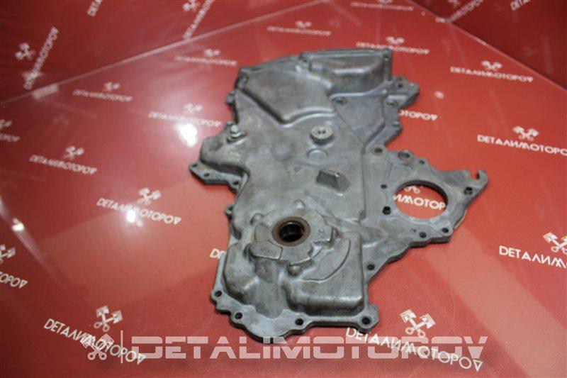 Лобовина двигателя Hyundai Avante G4FC
