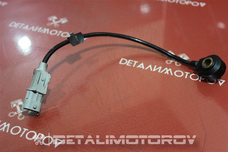 Датчик детонации Hyundai Avante G4FC