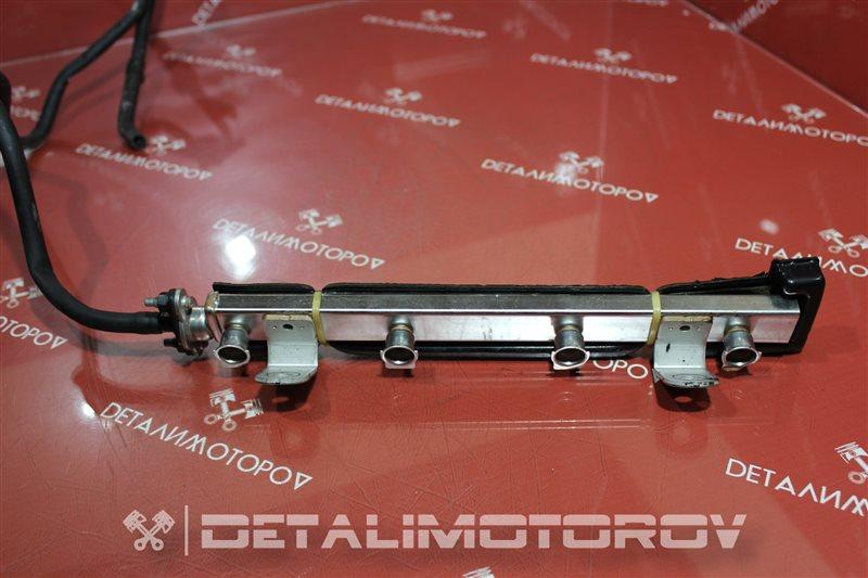 Топливная рейка Hyundai Avante G4FC