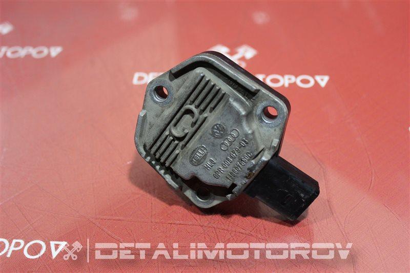 Датчик уровня масла Volkswagen Caddy 3 BLS