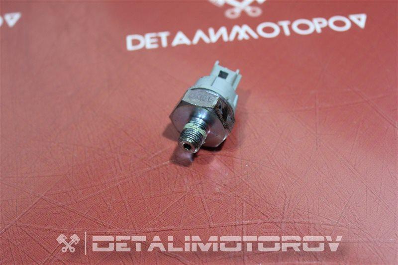 Датчик давления масла Toyota Mark Ii 1G-FE