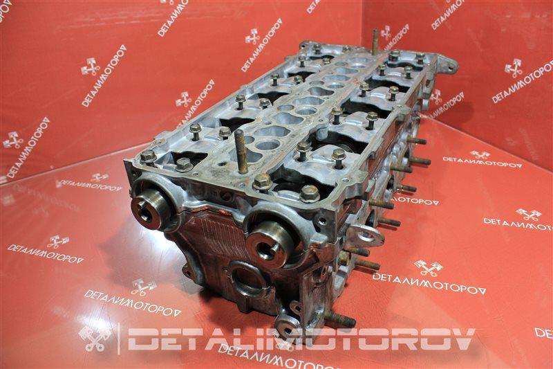 Головка блока цилиндров Mitsubishi Aspire 4G93