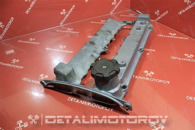 Крышка головки блока цилиндров Mitsubishi Aspire 4G93