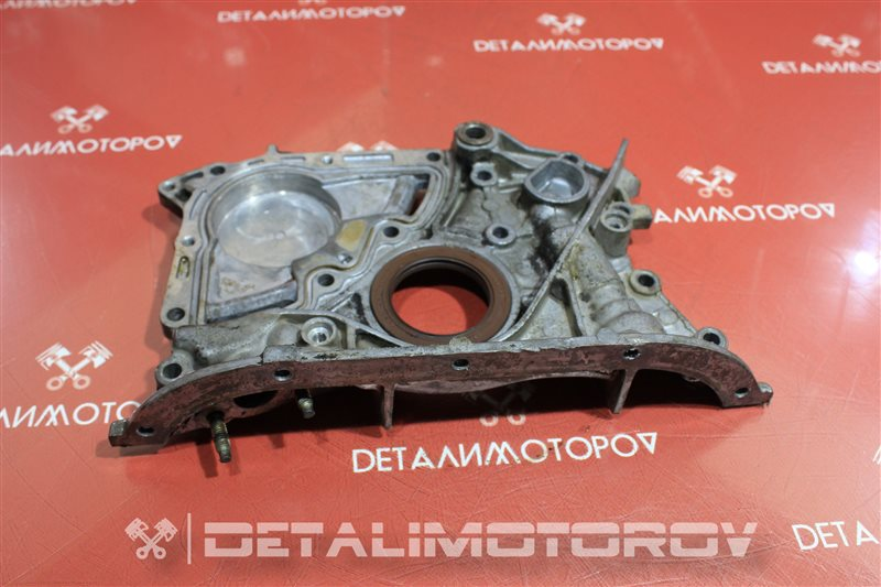 Лобовина двигателя Toyota Caldina 4S-FE