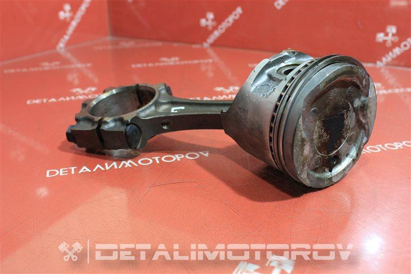 Поршень с шатуном Toyota Caldina 4S-FE
