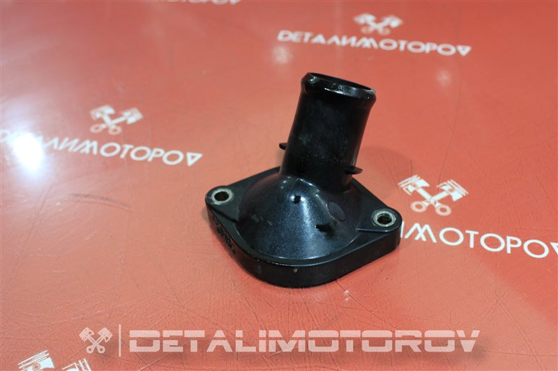Крышка термостата Toyota Allex 1NZ-FE