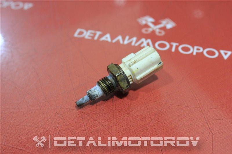 Датчик температуры охлаждающей жидкости Toyota Allex 1NZ-FE