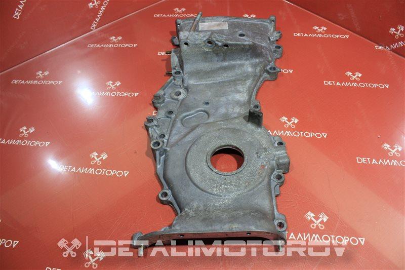 Лобовина двигателя Toyota Alphard 2AZ-FE