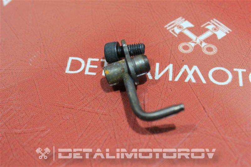 Форсунка масляная Toyota Alphard 2AZ-FE