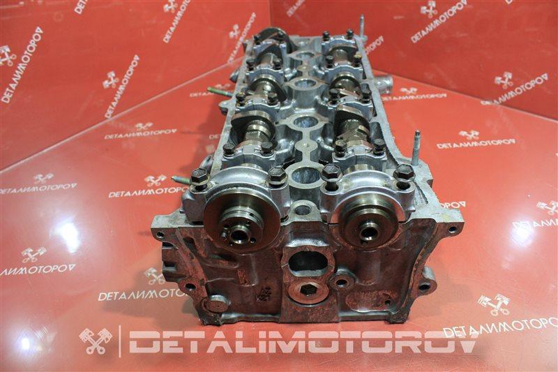 Головка блока цилиндров Toyota Alphard 2AZ-FE