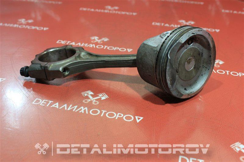 Поршень с шатуном Toyota Allex 1ZZ-FE