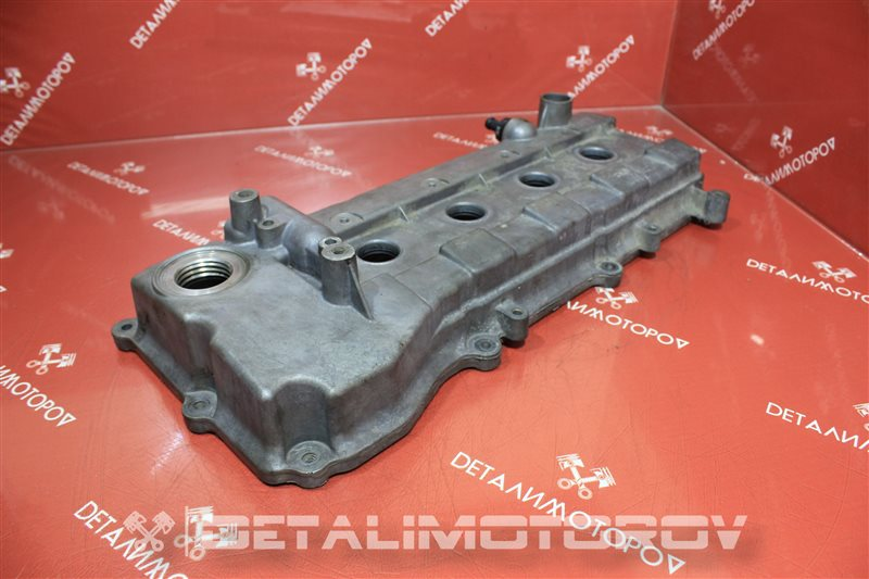 Крышка головки блока цилиндров Nissan March CR12DE