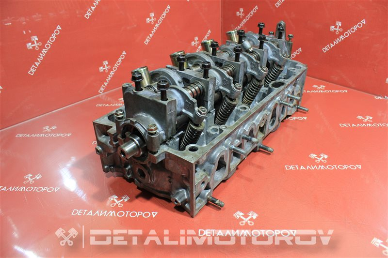 Головка блока цилиндров Honda Civic D13B