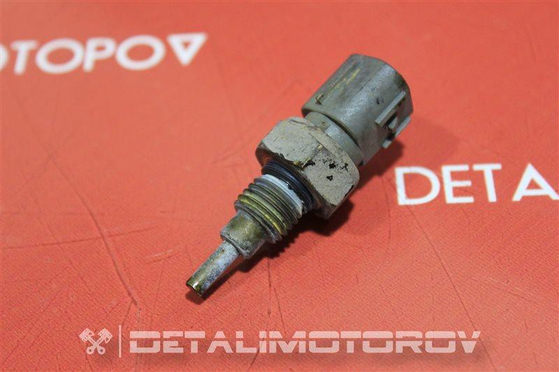Датчик температуры охлаждающей жидкости Honda Civic D13B