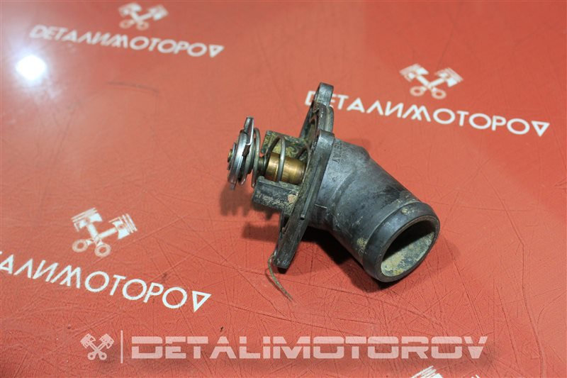 Крышка термостата Opel Astra G/h Z14XEP