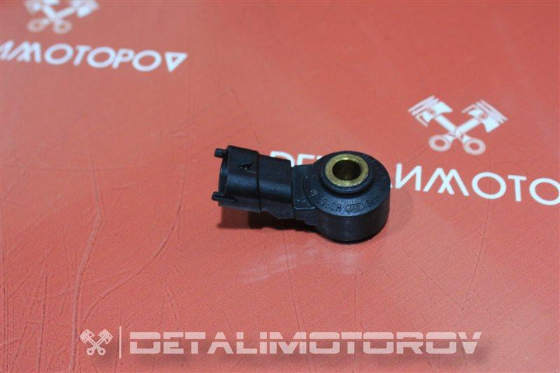 Датчик детонации Opel Astra G/h Z14XEP