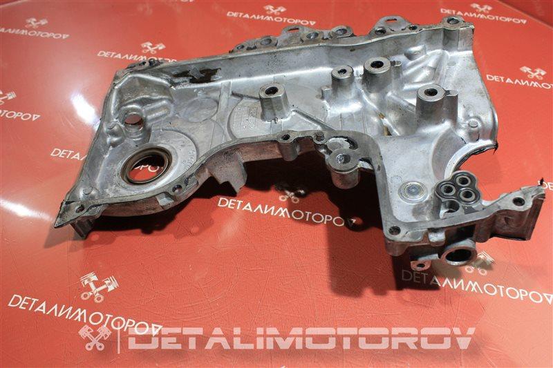 Лобовина двигателя Toyota Belta 2SZ-FE