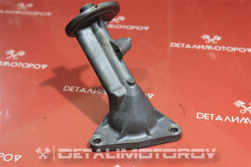 Крепление масляного фильтра Toyota Belta 2SZ-FE