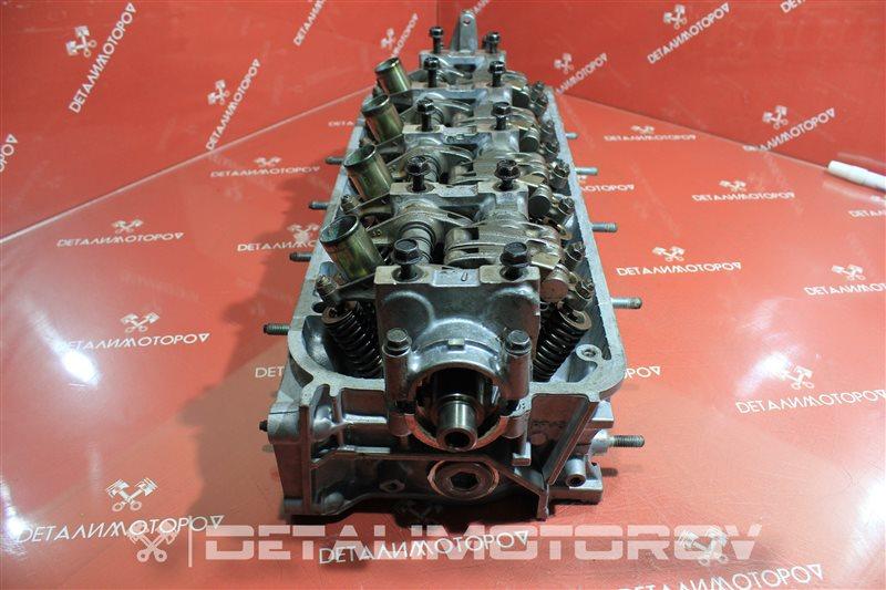 Головка блока цилиндров Honda Accord Wagon F23A