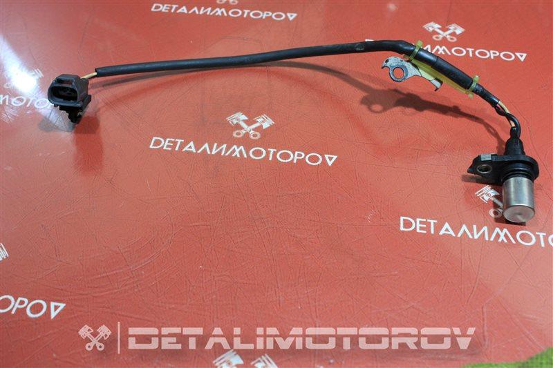 Датчик положения коленвала Toyota Allex 1ZZ-FE