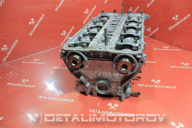 Головка блока цилиндров Mitsubishi Colt 4G15