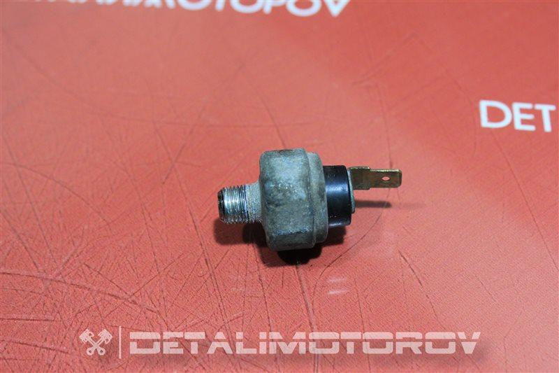 Датчик давления масла Mazda 323 ZL-DE