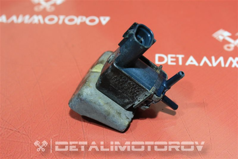 Вакуумный клапан Toyota Carina 5A-FE