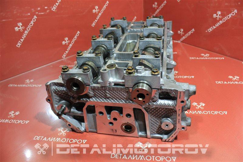 Головка блока цилиндров Mazda Ford S-Max LF17