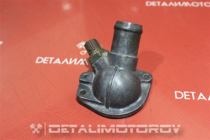 Крышка термостата Honda Civic D13B