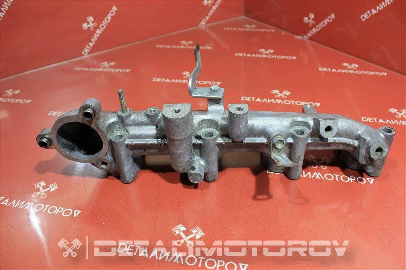 Коллектор впускной Toyota Caldina 3C-E