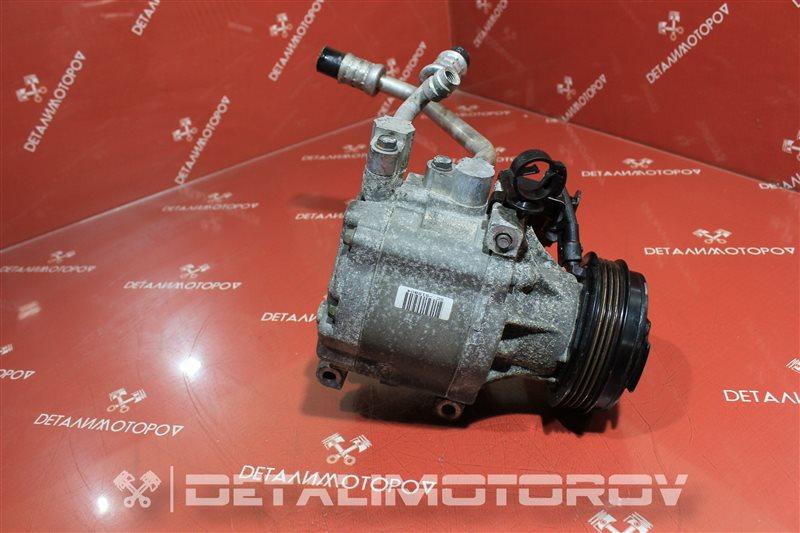 Компрессор кондиционера Subaru Legacy EJ20Y