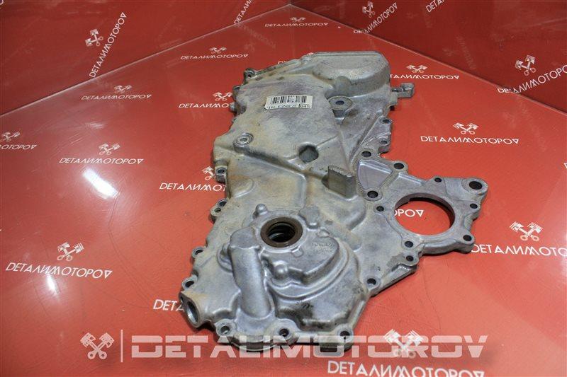 Лобовина двигателя Toyota Allex 1NZ-FE