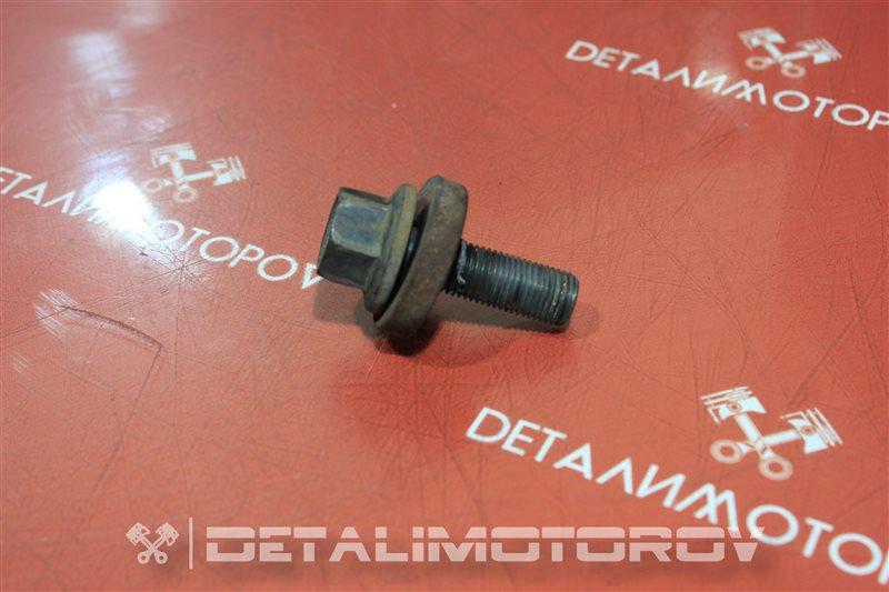 Болт коленвала Mazda Atenza L3C1