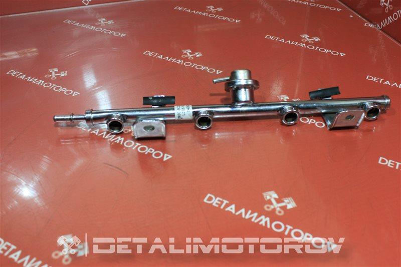 Регулятор давления топлива Mazda Atenza L3C1