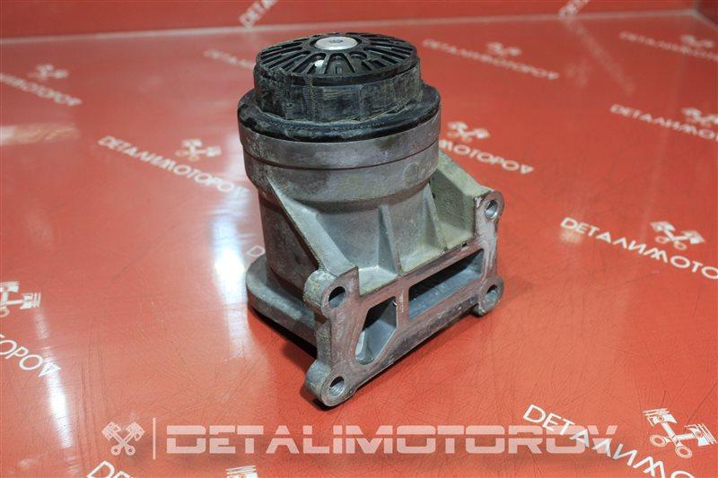 Крепление масляного фильтра Mazda Atenza L3C1
