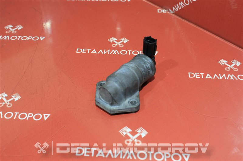 Клапан холостого хода Mazda Atenza L3C1