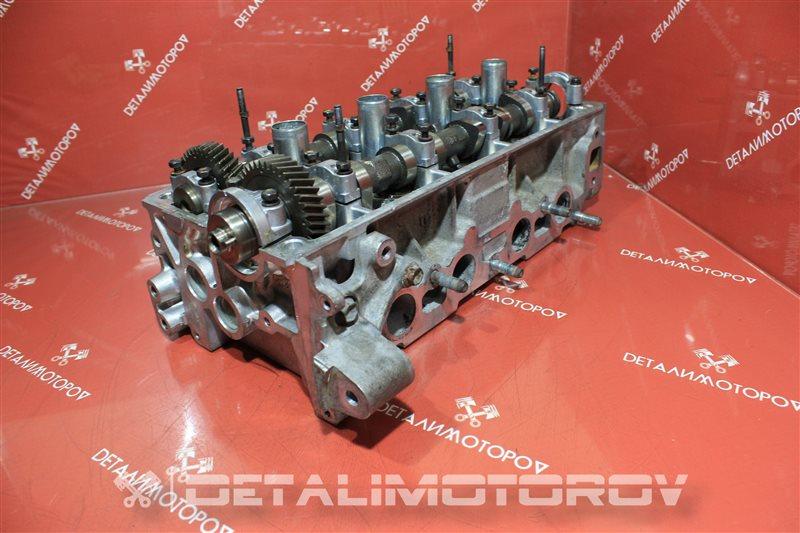 Головка блока цилиндров Toyota Carina 5A-FE