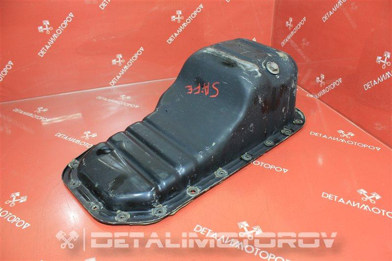 Поддон Toyota Carina 5A-FE