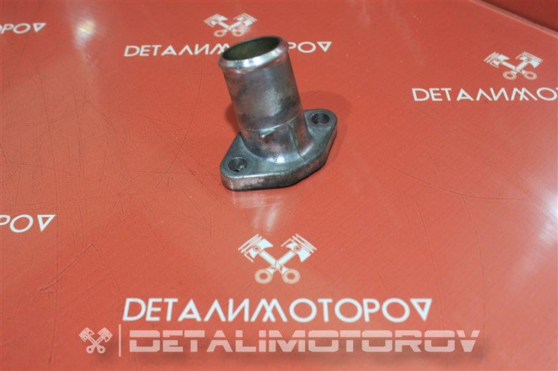 Фланец системы охлаждения Toyota Carina 5A-FE