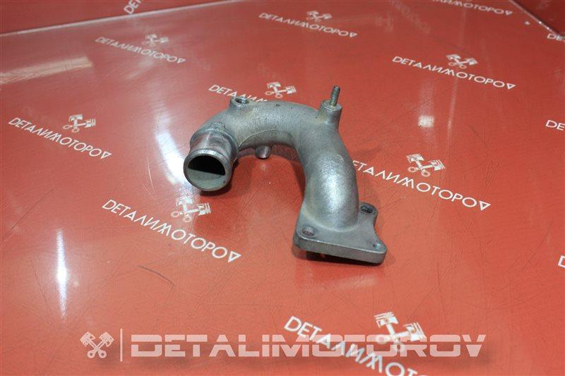 Патрубок системы охлаждения Toyota Carina 5A-FE