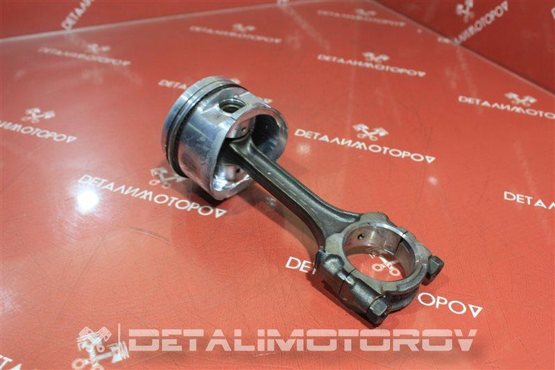 Шатун Nissan Almera Classic QG16DE