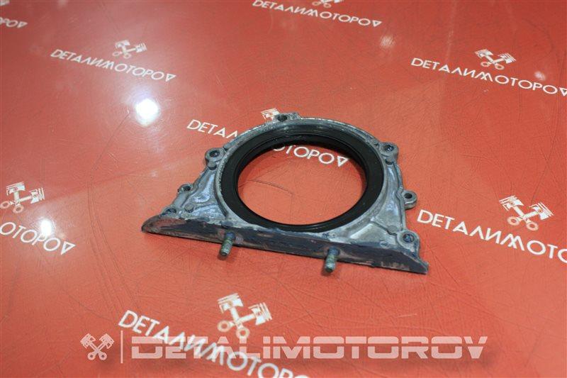 Крышка коленвала Nissan Almera Classic QG16DE