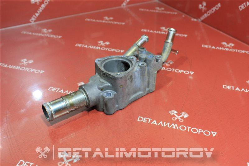 Корпус термостата Nissan Almera Classic QG16DE