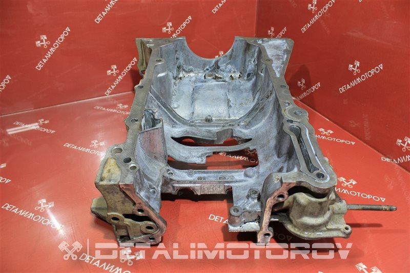 Поддон Toyota Alphard 2AZ-FE